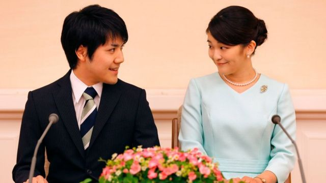 Watch Meet di princess wey go lose .3m plus her royal standing to marry commoner – BBC News Pidgin – Google Malaysia News