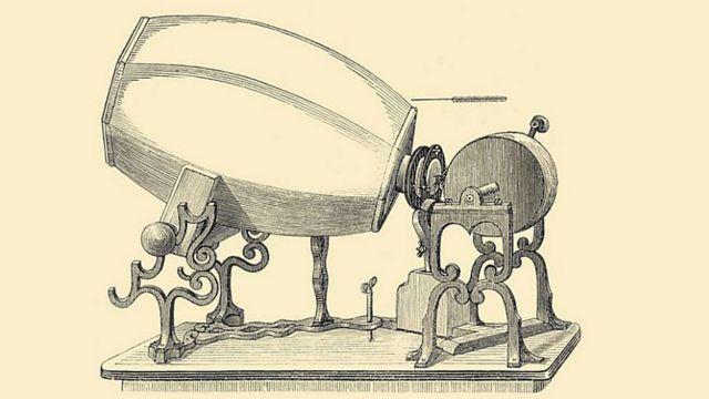 phonoautographe