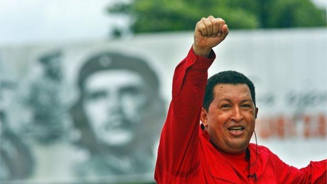 Уго Чавес
