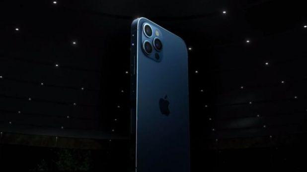زودت أبل هاتفها الجديد بحوانب معدنية توفر مساحة أكبر للشاشة
