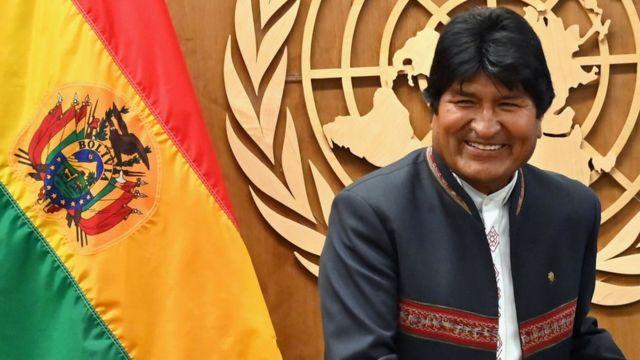 Evo Morales renuncia a la presidencia de Bolivia: 3 elogios y 3 críticas a sus más de 13 años de gobierno - BBC News Mundo