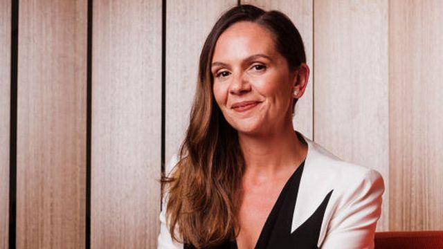 Глава австралийского подразделения Google Мел (Мелани) Силва