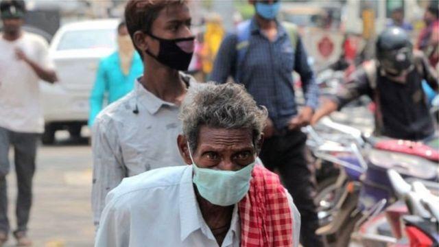कोरोना वायरस की वजह से भारत की अर्थव्यवस्था ख़राब हो रही है? - BBC News हिंदी
