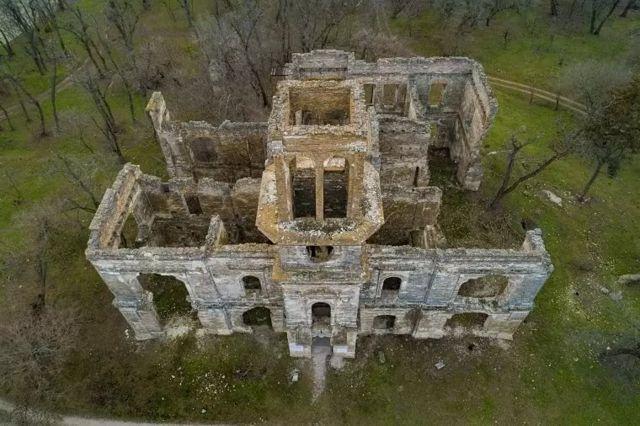 """""""Реконструкція відчуття"""". П'ять маловідомих туристичних об'єктів на півдні України, які варто відвідати"""