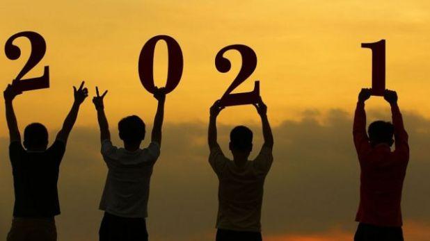 تمنيات بأن يكون عام 2021 أفضل من العام الذي سبقه