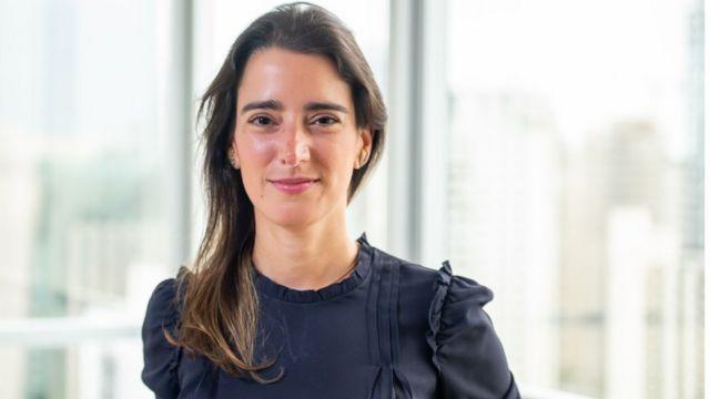 Luciana Barretos, covid-19