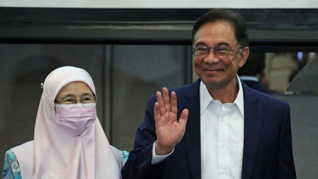 anwar ibrahim, malaysia