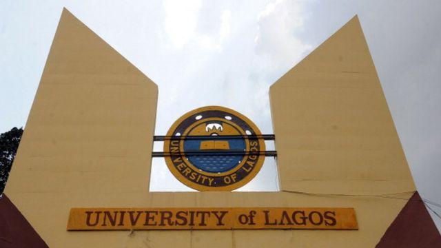 UNILAG: University of Lagos don make campus TV history for West Africa -  BBC News Pidgin