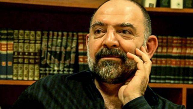 Lebanese researcher Luqman Salim
