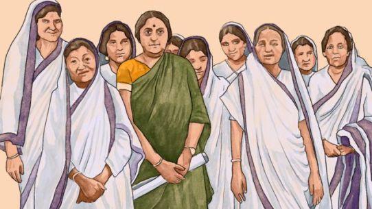 कमलादेवी चट्टोपाध्याय: भारत में चुनाव लड़ने वाली पहली महिला - BBC News हिंदी