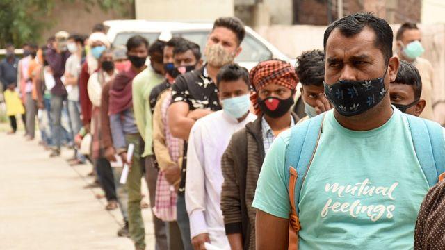 Coronavirus: cuán agresiva es la variante india y por qué se sabe tan poco  sobre ella - BBC News Mundo