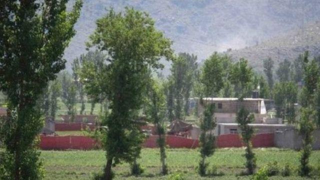 يقال إن وكالة الاستخبارات الجغرافية هي التي قامت بتحديد مجمع أبوت آباد الباكستاني الذي كان يختبئ فيه أسامة بن لادن