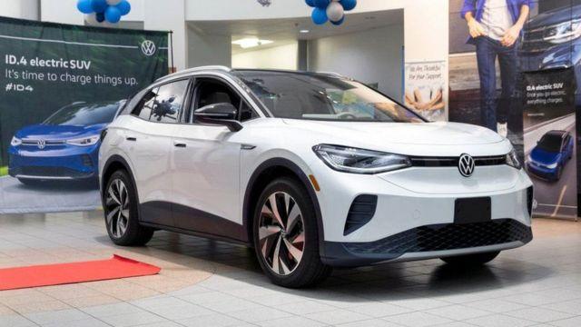 Flex Wagon electric car