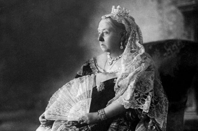 O retrato do Jubileu de Diamante da rainha Vitória, 1897