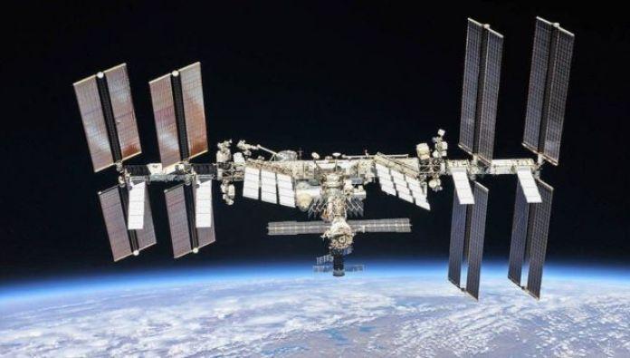 20 años de la Estación Espacial Internacional: 6 logros del proyecto (y por  qué algunos cuestionan su valor) - BBC News Mundo