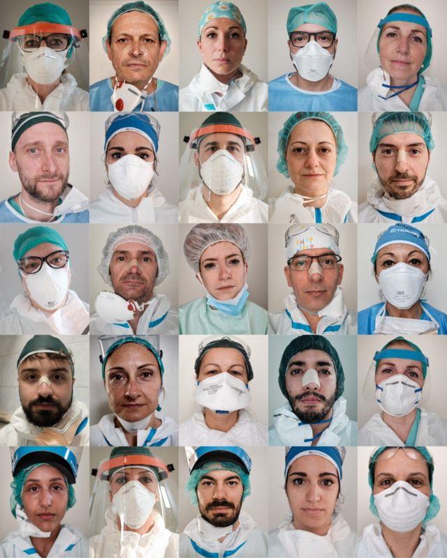 Krankenschwestern