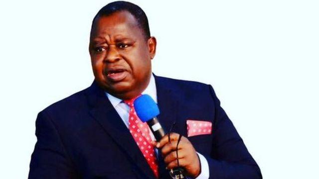 Stephen Akinola death: Redemption Ministries