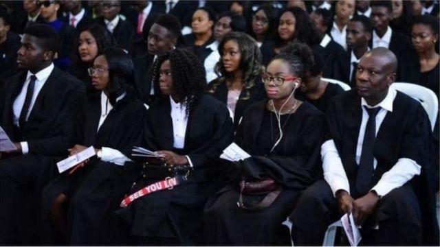 Nigeria senate pass bill wey go end BSC/HND discrimination