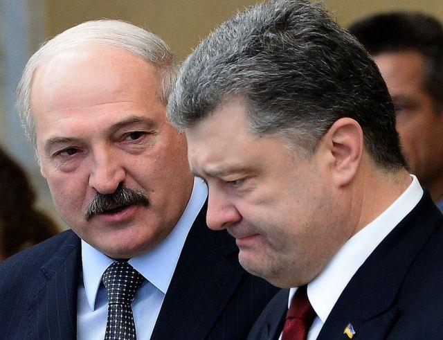 Лукашенко завжди проводив багатовекторну політику, яка була орієнтована на Росію, але не виключала хороших відносин з Україною