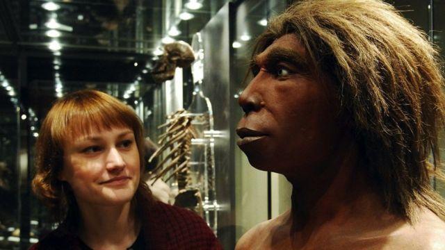секс з неандертальцями