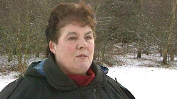 بريندا باتلر (في صورة تعود لعام 2000) كانت من أوائل الأشخاص الذين عملوا على التحقيق في الواقعة