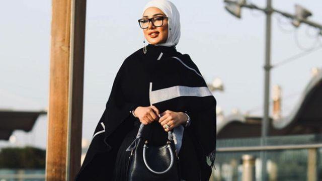Kuwaiti fashionista Jamal Al Najada