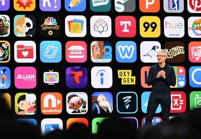 苹果iOS15:最新隐私保护功能无法在中国使用 苹果iOS15:最新隐私保护功能无法在中国使用