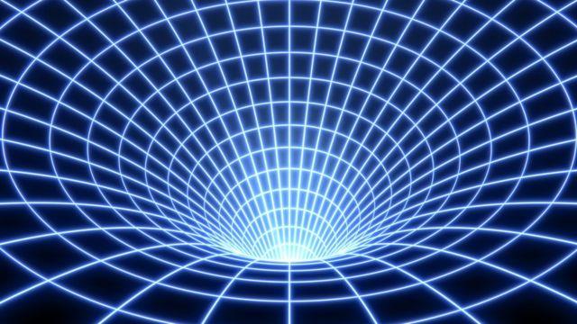 просторово-часовий континуум