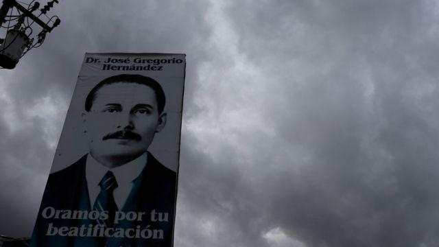 Su beatificación había sido ampliamente apoyada en Venezuela