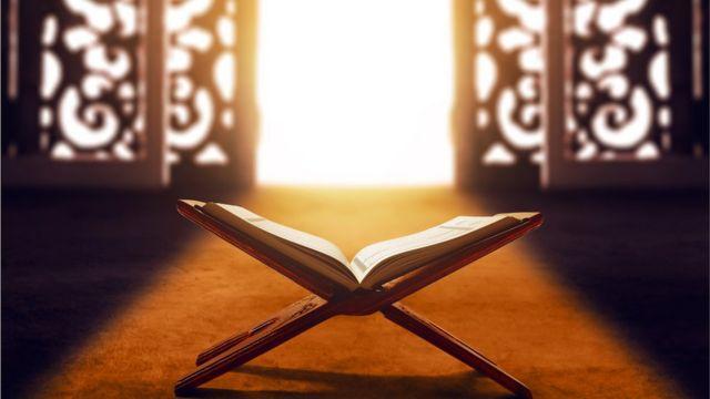 ইসলামের নবীর কাছে প্রথম কোরানের বাণী নিয়ে আসেন ফেরেশতা জিবরাইল