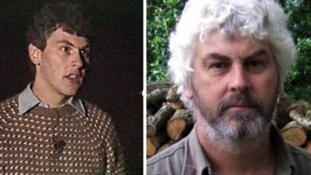 فينس ثوركيتل البالغ من العمر الآن 64 عاما كان عاملاً في الغابة وقت حدوث الواقعة