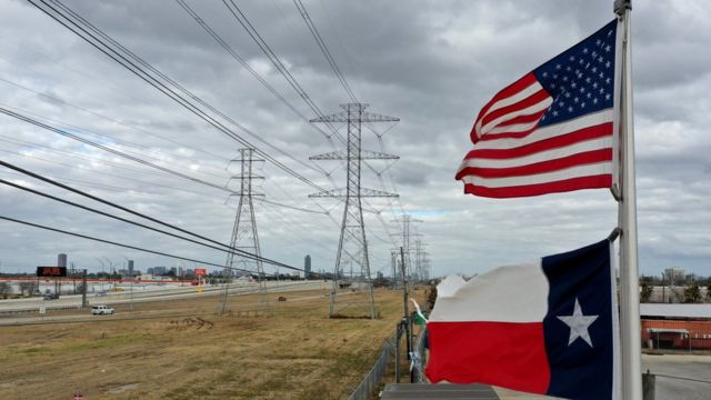 Millions of people across the state of Texas were without electricity, their heating systems collapsed.