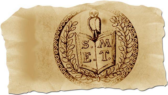 Emblema de los Illuminati de Baviera