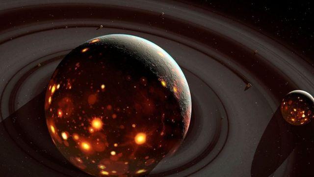 Науковців спантеличує незвичайна орбіта Місяця