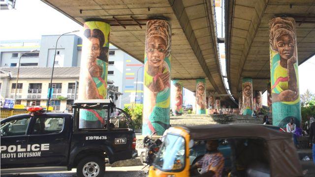 Ikoyi, Lagos state for Nigeria