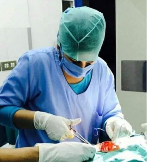 ڈاکٹر انعم