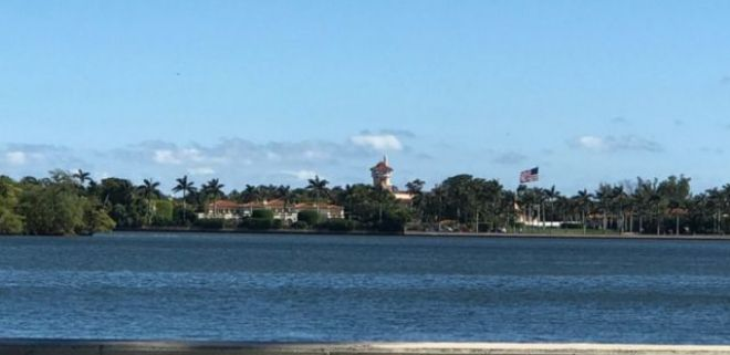 Mar-a-Lago, Palm Beach