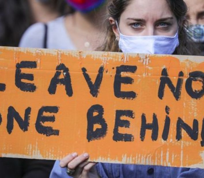 """الهجرة إلى أوروبا: الاتحاد الأوروبي يعتزم تطبيق خطة إجبارية """"لإعادة بناء الثقة"""""""