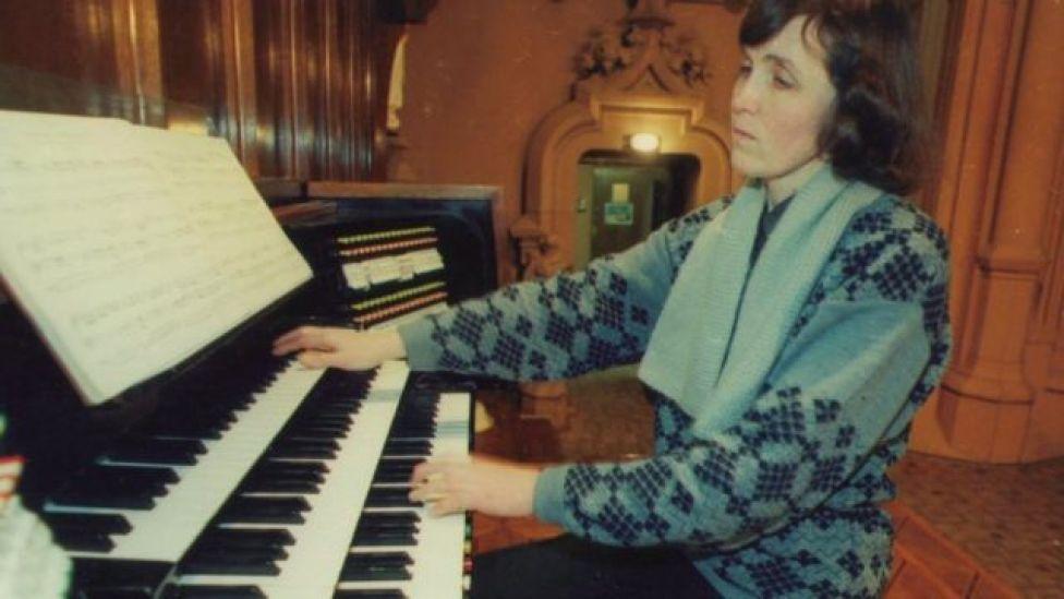 Ольга Дмитренко