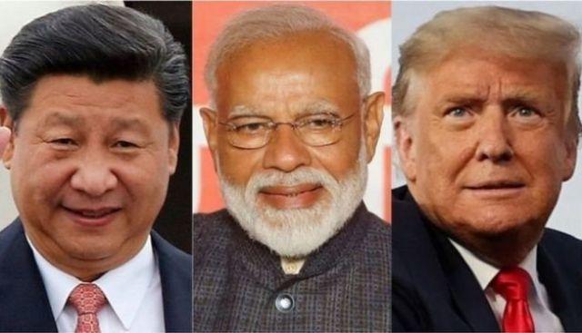ভারত-মার্কিন প্রতিরক্ষা চুক্তি: দুই দেশের মধ্যে নতুন চুক্তি চীন কেন ভয় পাচ্ছে?