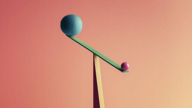 Figuras em equilíbrio