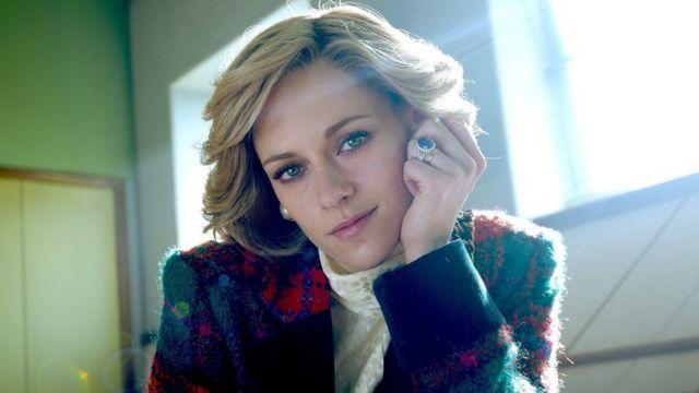 """ستقوم كريستين ستيوارت بطلة سلسلة """"توايلايت"""" بتجسيد الأميرة ديانا في فيلم """"سبنسر"""""""
