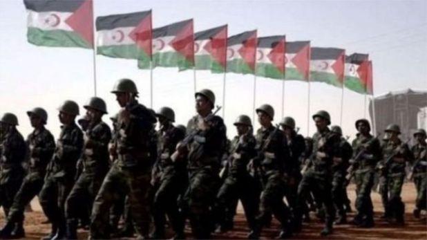 جبهة البوليساريو أعلنت إنهاء اتفاق السلام والاستعداد للحرب مع المغرب