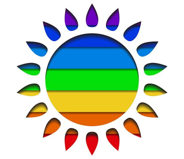 Sol multicolor