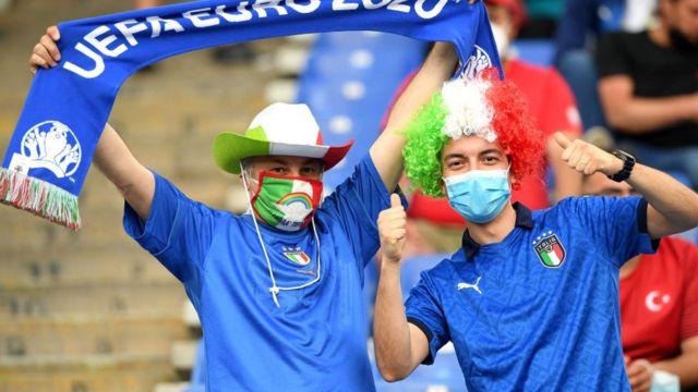 Italy vs Turkey