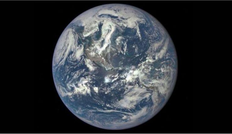 Duniyar Earth