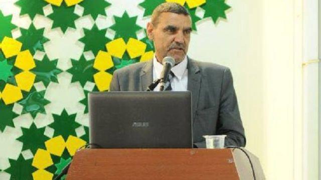 محمد فائد خبير في علم الأغذية والتغذية