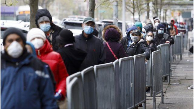 新冠疫情:美国新一轮巨额救助计划谁能受益 新冠疫情:美国新一轮巨额救助计划谁能受益