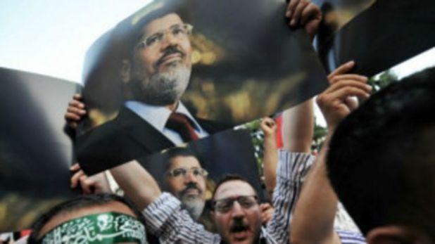سبقت مصر السعودية بعدة سنوات إلى تصنيف الإخوان جماعة إرهابية