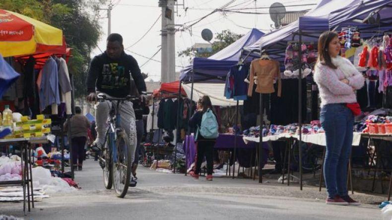 Feria de Quilicura